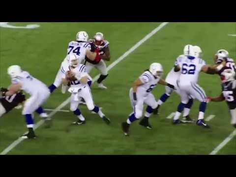 Indianapolis Colts 2016 Hype Video   He