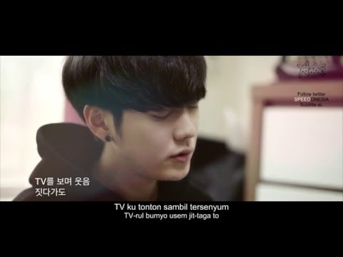 [ INDO Sub ] OST Lookism - Park Hyung Seok - Gloomy Day MV oleh @___eL