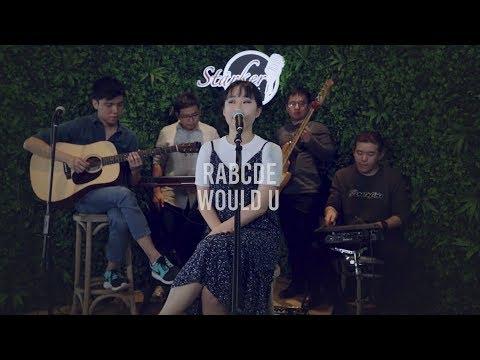 Stärker Music Jams - RABCDE