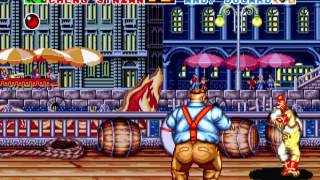 Download Video Fatal Fury Special - Level 8 - Cheng Sinzan 1CC MP3 3GP MP4