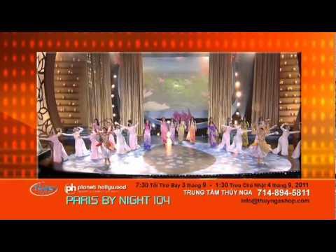Paris By Night 104