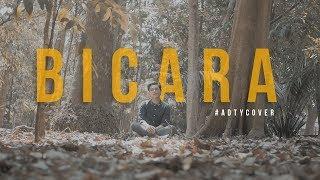 BICARA - THE OVERTUNES feat. Monita Tahalea ( LIRIK VIDEO ) | By Adtyputrap & Cut Dameria