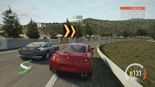 Forza Horizon 2 Xbox 360 - Campaign Walkthrough Part 6 (Saint-Martin)