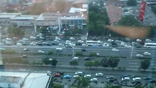 Kemacetan Jakarta Sore @Slipi