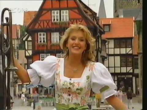 Stefanie Hertel  Noch dreimal wird der Kirschbaum blühn 1998