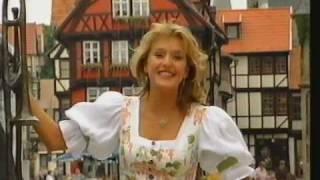 Stefanie Hertel - Noch dreimal wird der Kirschbaum blüh'n (1998)