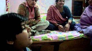 Pabban Bhar nachdi Phiran: Prem & Satbir