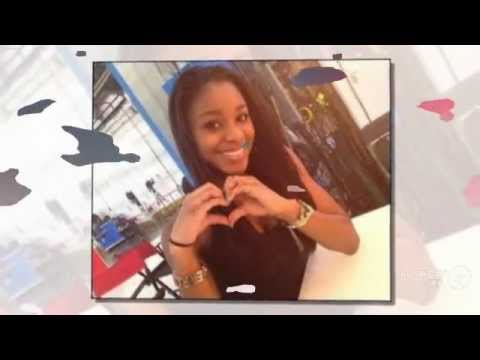 Normani Kordei covers Beyonce Best thing I never Had