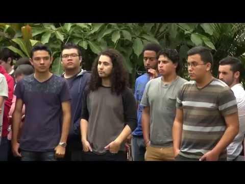 Campus TV: I Congreso por la Madre Tierra, UNA Agosto 2016