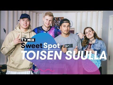 TV MIX SweetSpot – Toisen suulla // Jakso 06