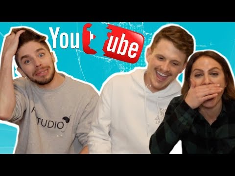 LOSER DELETES their YouTube Channel!!😰💀