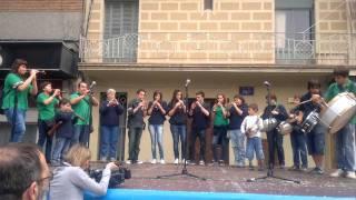BadaGegants 2011 - Tarantel·la de la Pera