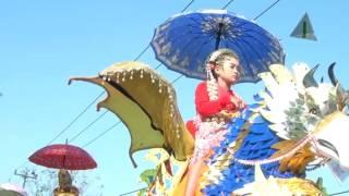 Rebutan Lanang - Singa Dangdut Putra Genades | ProMedia