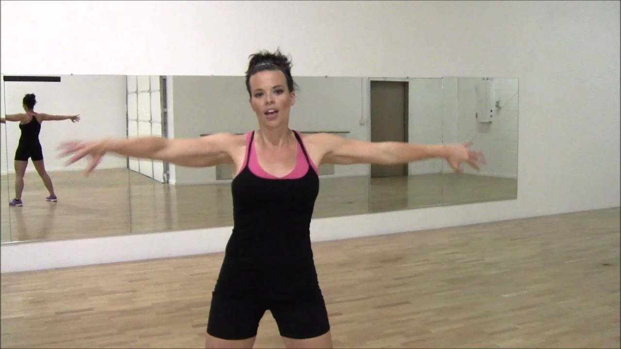 Get Amazing Arms Fast At Home No Equipment Slim Lean Arms Youtube