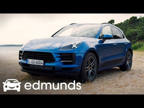 2019 Porsche Macan Prices, Reviews, and Pictures | Edmunds