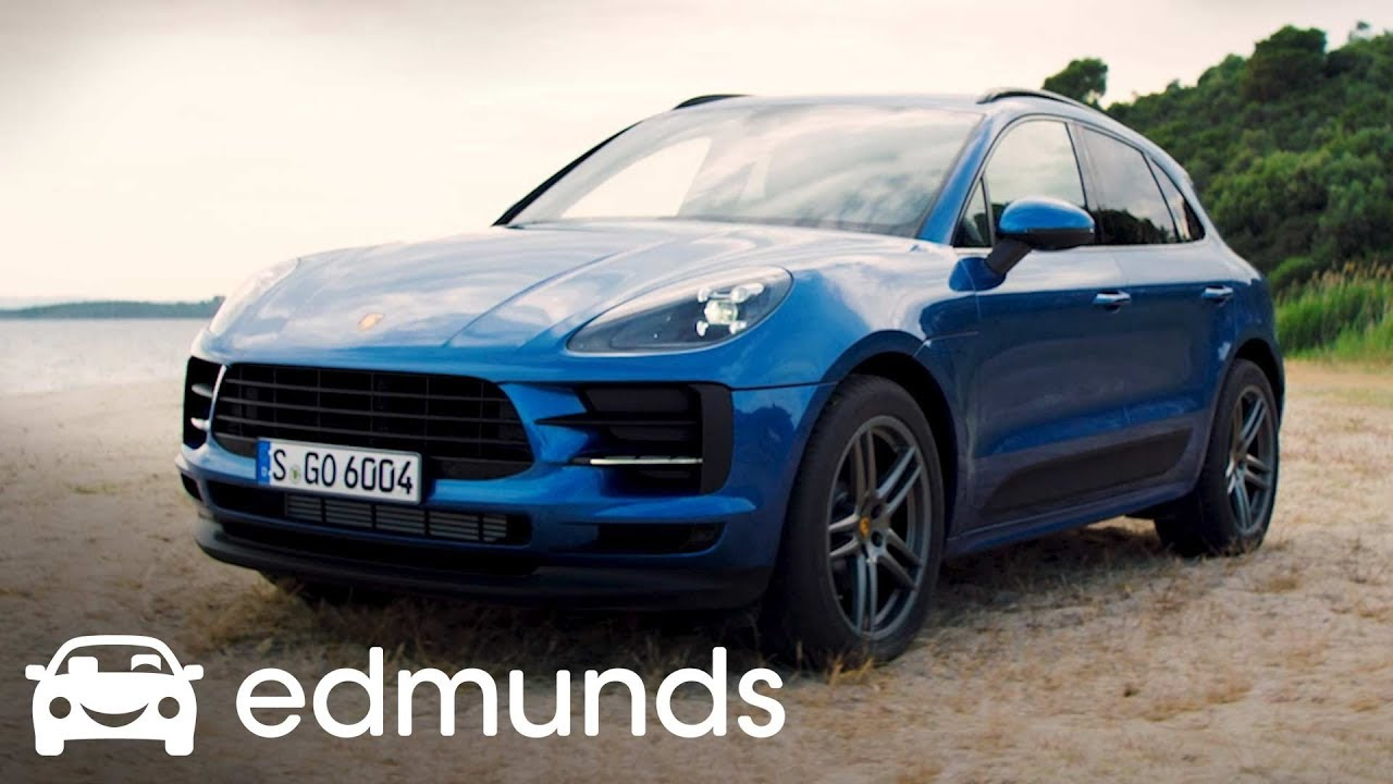 2019 Porsche Macan Prices Reviews And Pictures Edmunds