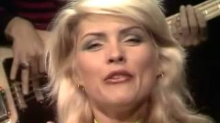 Blondie   Heart Of Glass Top Of The Pops 1979)   HQ