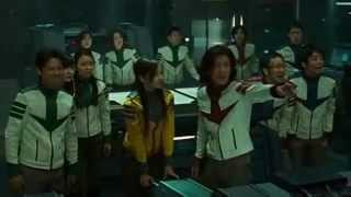 Love Lives - Steven Tyler (Space Battleship Yamato - original soundtrack)