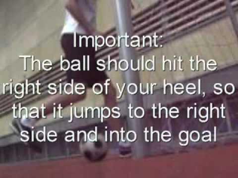 Video dạy kỹ thuật bóng đá