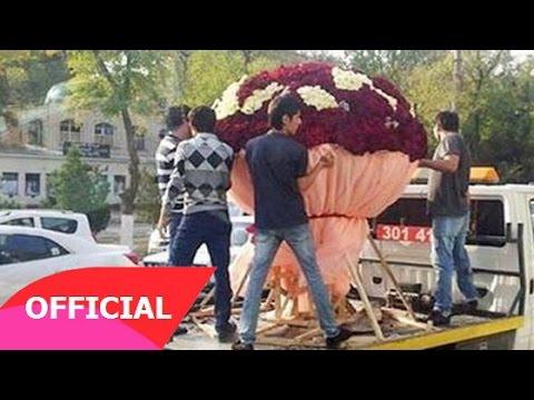 Thực hư chuyện Đại gia Phan Thành gửi tặng Midu 1000 bông hồng thay lời xin lỗi