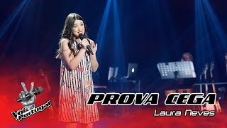 """Laura Neves - """"Think of Me"""" 