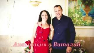 Отрывки со свадьбы  16.07.16 Шатура