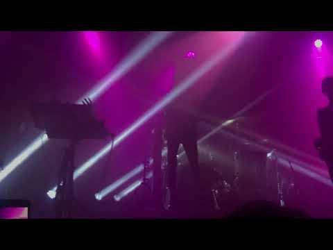 IAMX - Your Joy Is My Low (Live At B90, Gdańsk, Poland, February 6, 2019)