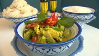 Chicago's Best Thai: Taste of Thai Town
