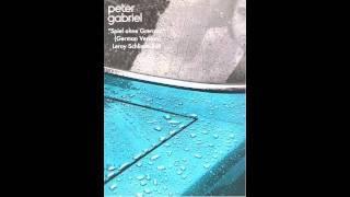 Peter Gabriel / Spiel ohne Grenzen (German Version) / LeRoy Edit