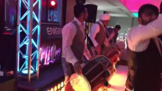 Ministry of Dhol - Enigma Roadshow 16/07/16