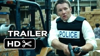 Felony Official Trailer #1 (2014) - Joel Edgerton, Jai Courtney, Tom Wilkinson Thriller HD