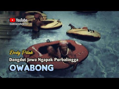 Dedy Pitak ~ OWABONG # Obyek Wisata Air Bojongsari Purbalingga