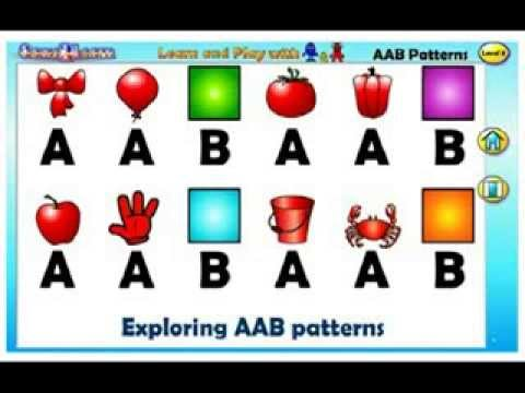 AAB Patterns with For Pc - Download For Windows 7,10 and Mac