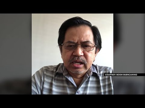 PNP, hindi aarestuhin si Acierto maliban na kung may warrant of arrest na