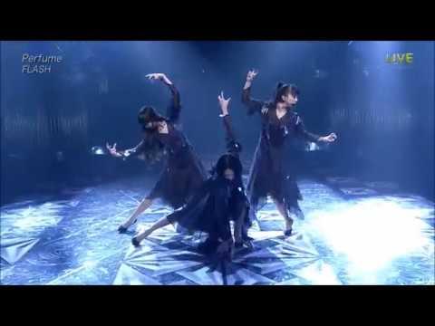 Perfume ♪ FLASH/20161129Ⅱ