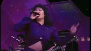 Selena- Disco Medley Remix
