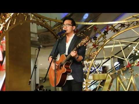 Adera - Melewatkanmu (Live @Grand Indonesia Shopping Mall)