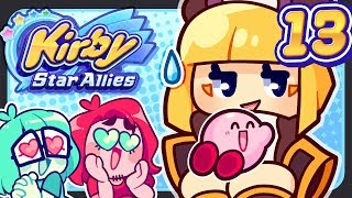 Video DROP ON EM' / Kirby Star Allies / Jaltoid Games download MP3, 3GP, MP4, WEBM, AVI, FLV Agustus 2018