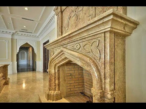 Beautiful Fireplace Design Ideas, Home Fireplace ...