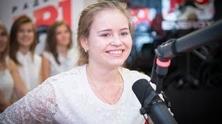 Мамаева из Физрука (Полина Гренц) объявила Последний звонок!