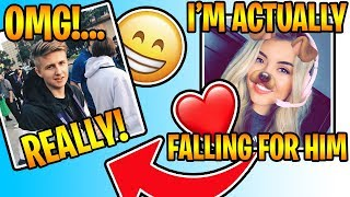 Brookeab *CONFESSES HER TRUE FEELINGS TOWARDS SYMFUHNY* (GETTING TOGETHER!?!)