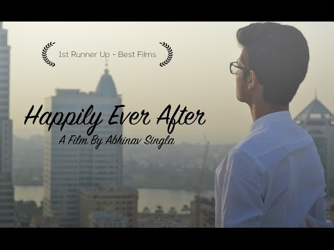 Award Winning Short Film | CIFF 2016 | Happily Ever After