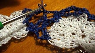 Вязание крючком  /  ДЕТСКАЯ  КОФТОЧКА   /  Часть 1  /  Crochet  / CHILDREN'S BLOUSE   /   Part 1