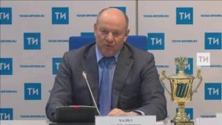 Халил Шайхутдинов о достижениях татарстанских лыжников в 2016 году