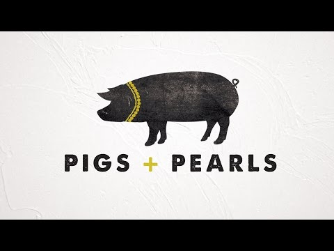 Pigs & Pearls (Week 1): Dr. Sam Chand