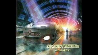 Two-Mix - Endless Communication (from the album Rhythm Formula) in ...