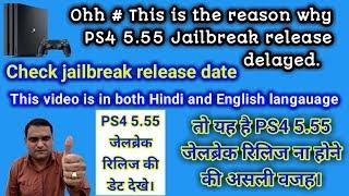 ps4 5.55 jailbreak