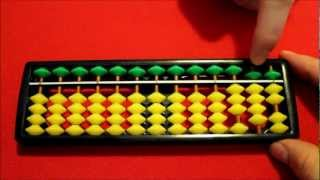 Abacus intro for parents