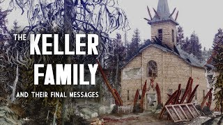 Keller Family Part 1 Their Final 5 Messages - Fallout 3 Lore