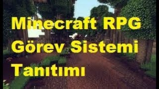 Türk Ocağı » Metin2 RPG Görev Sistemi - [Minecraft]